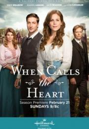 When Calls the Heart 2014