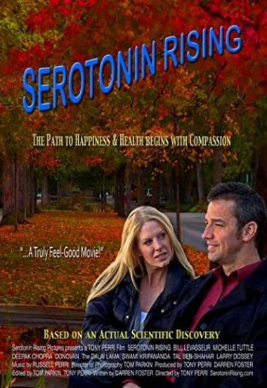 Serotonin Rising 2009