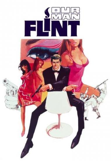 Our Man Flint 1966