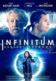 Infinitum: Subject Unknown 2021