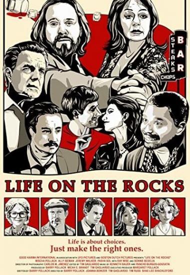 Life on the Rocks 2021