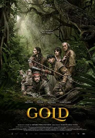 Gold 2017