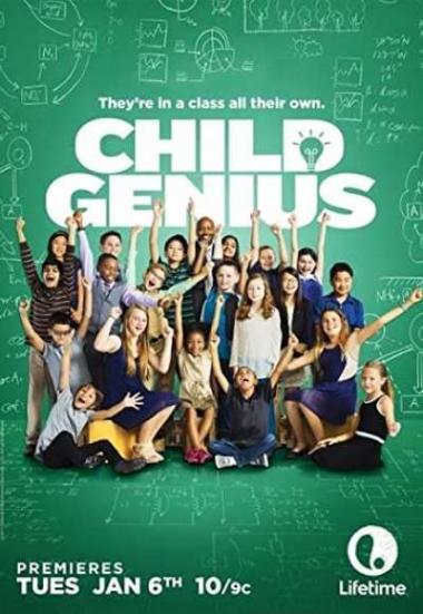 Child Genius 2015