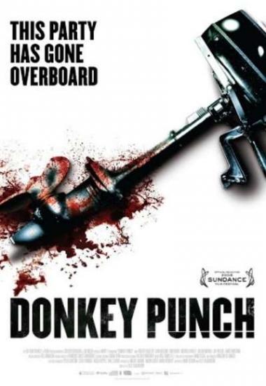 Donkey Punch 2008