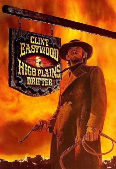 High Plains Drifter 1973
