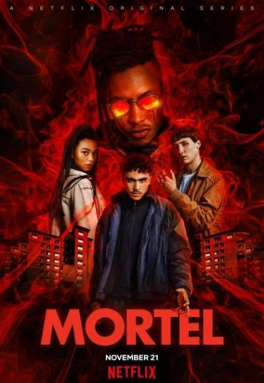 Mortel 2019