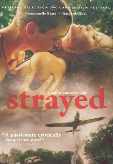 Strayed 2003