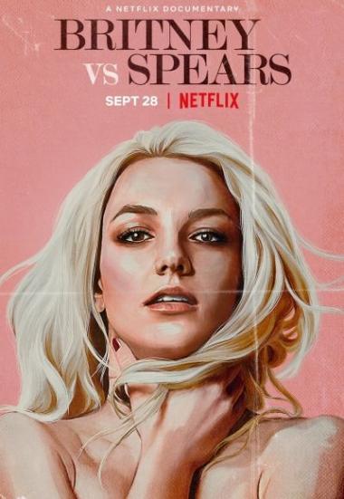 Britney vs Spears 2021