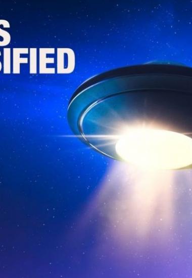 UFOs: Declassified LIVE 2021