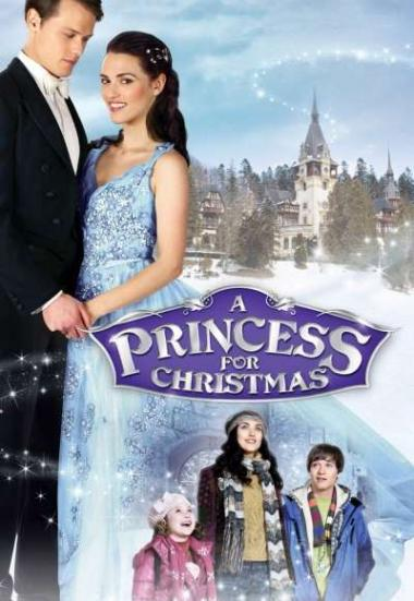 A Princess for Christmas 2011