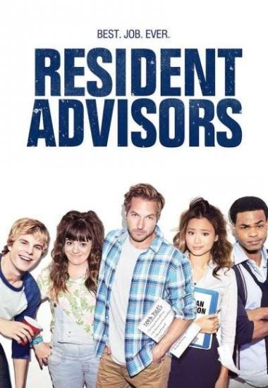 Resident Advisors 2015