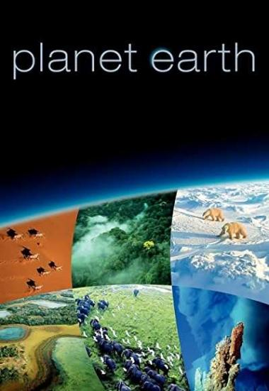 Planet Earth 2006