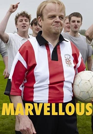 Marvellous 2014
