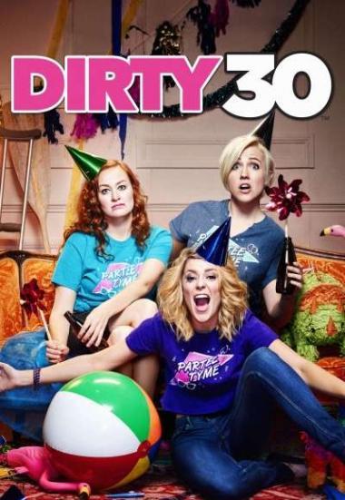 Dirty 30 2016