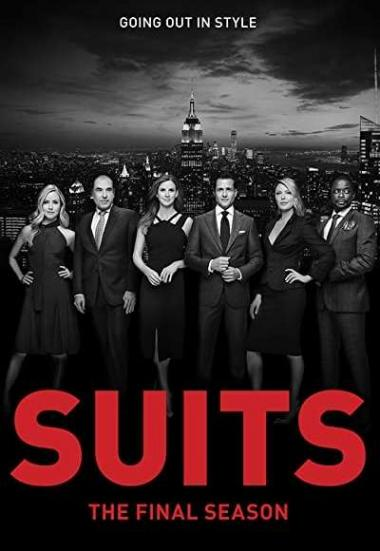 Suits 2011