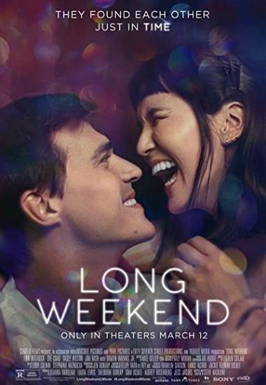 Long Weekend 2021