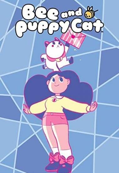 Bee and PuppyCat 2013