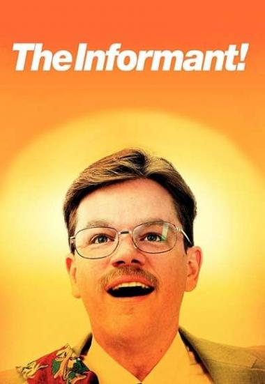 The Informant! 2009