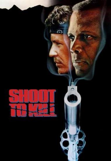 Shoot to Kill 1988