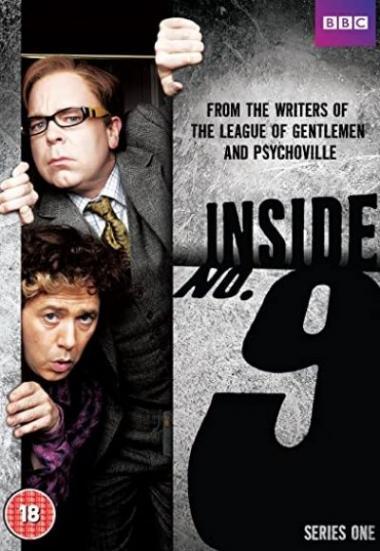 Inside No. 9 2014