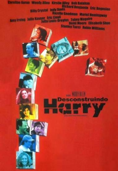 Deconstructing Harry 1997