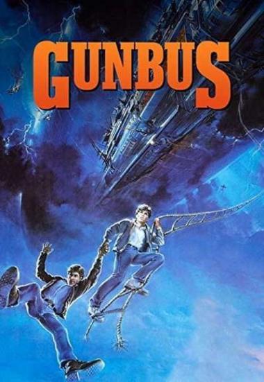 Sky Bandits 1986