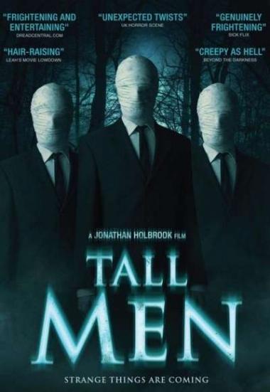 Tall Men 2016