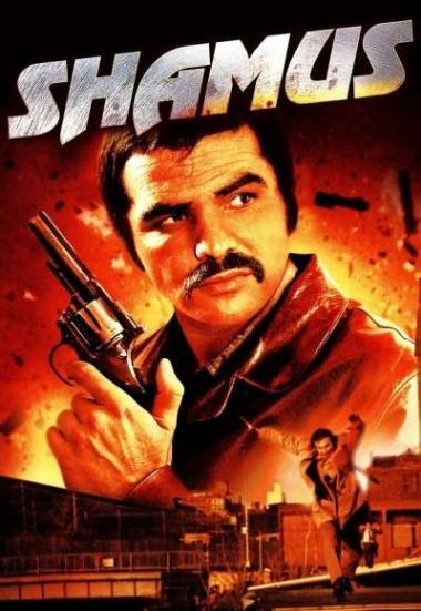Shamus 1973