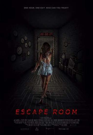 Escape Room 2017