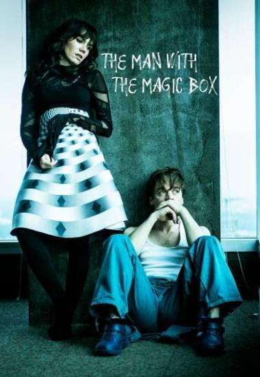 The Man with the Magic Box 2017