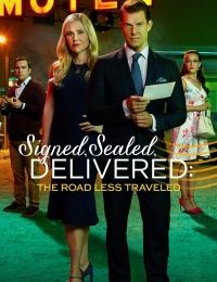 Signed, Sealed, Delivered: The Road Less Travelled 2018