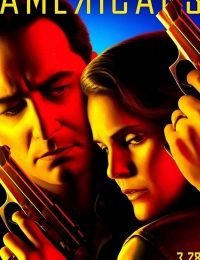 The Americans 2013