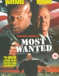Most Wanted 1997