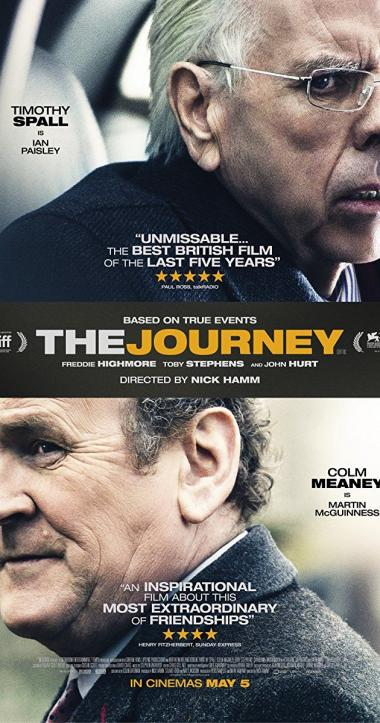 The Journey 2016
