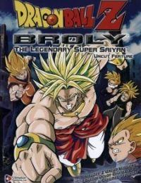 Dragon Ball Z: Broly - The Legendary Super Saiyan (Dub)