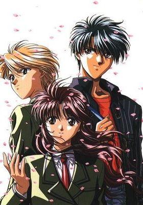 Mysterious Play OVA 2