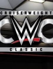 WWE Cruiserweight Classic 2016