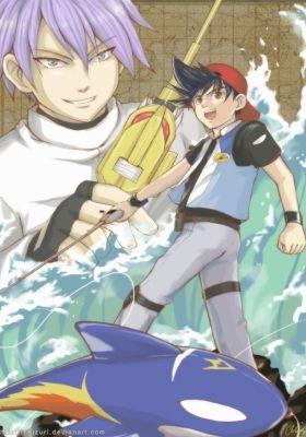 Super Fishing Grander Musashi [Chinese Dub]