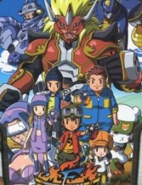 Digimon Frontier (Dub)