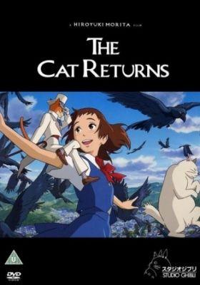 The Cat Returns (Dub)