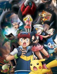 Pokémon: The Rise of Darkrai (Dub)