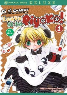 Leave it to Piyoko pyo!
