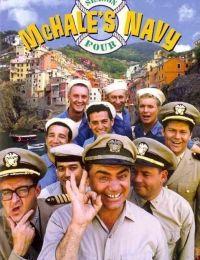 McHale's Navy 1962