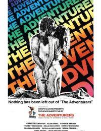 The Adventurers 1970
