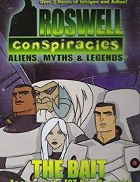Roswell Conspiracies: Aliens, Myths & Legends 1997