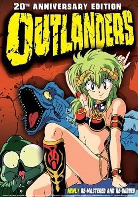 Outlanders (Dub)