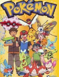 Pokémon Advanced (Dub)