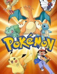 Pokémon (Dub)