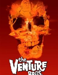 """The Venture Bros."" All This and Gargantua-2 2015"