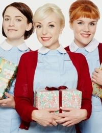 """""""Call the Midwife"""" Christmas Special 2015"""